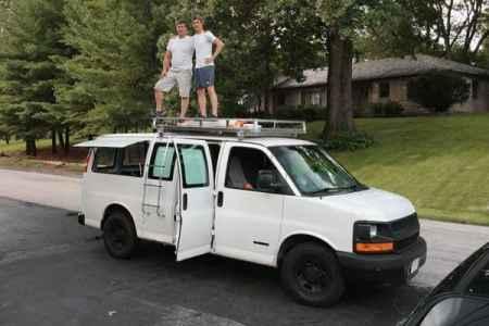 Van Home 2