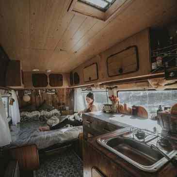 Van Home 39