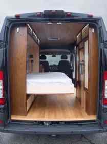 Van Home 45
