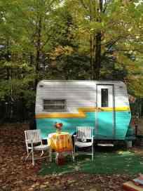 Camper Playhouse 28