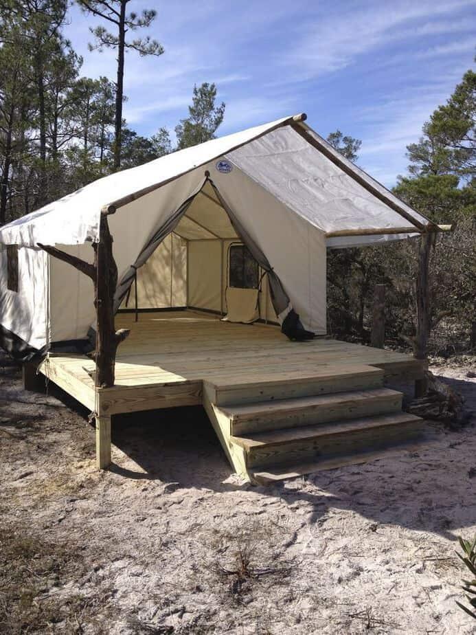 Camper Playhouse 49