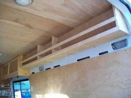 Camper Storage 14
