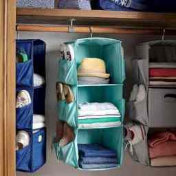 Camper Storage 40