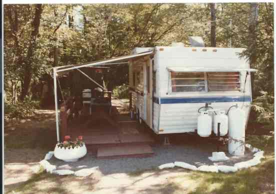 Glamper Camper 11