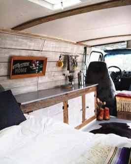 Sprinter Van Conversion 16