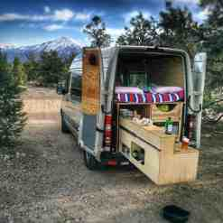 Sprinter Van Conversion 50