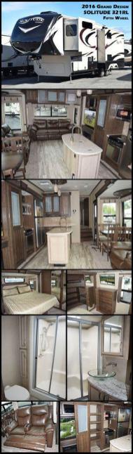 Grand Design Rv 56