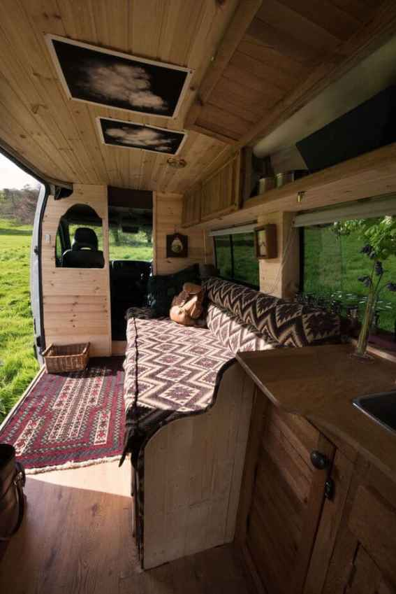 Van Conversion 10