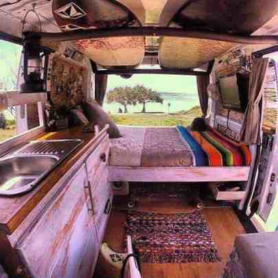 Van Conversion 13