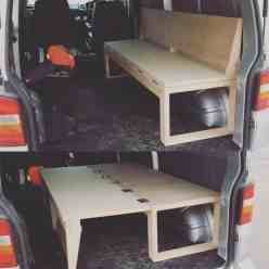 Van Conversion 20