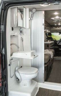 Van Conversion 53