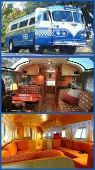 Bus Rv Conversion 20