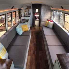 Bus Rv Conversion 30