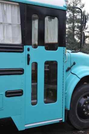 Bus Rv Conversion 34