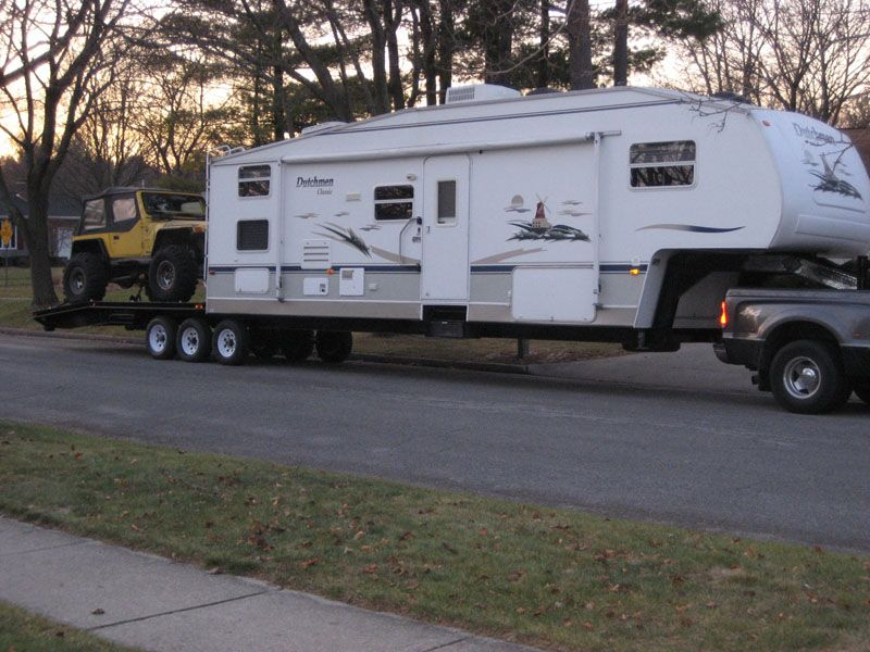 20 Coolest Diy Camper Trailer Ideas | Camperism