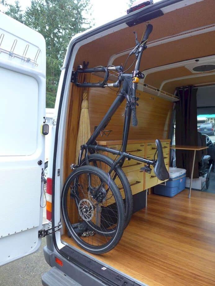 Mini Van Conversionr 16