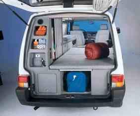 Mini Van Conversionr 39