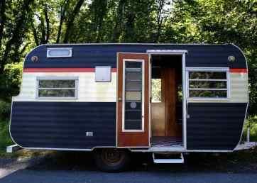 Retro Camper 30