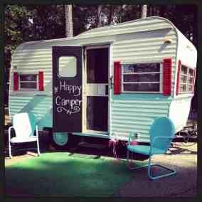 Retro Camper 35