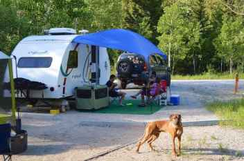 Rpod Camper 41