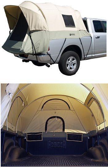 Truck Tent Diy 4