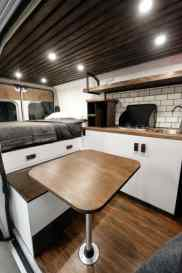 Van Conversion Ideas Layout 57