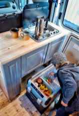 Sprinter Van Conversion Interiors 13