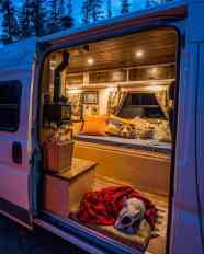 Sprinter Van Conversion Interiors 15