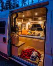Sprinter Van Conversion Interiors 15