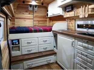 Sprinter Van Conversion Interiors 16