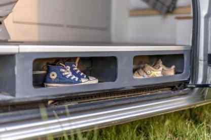 Sprinter Van Conversion Interiors 26