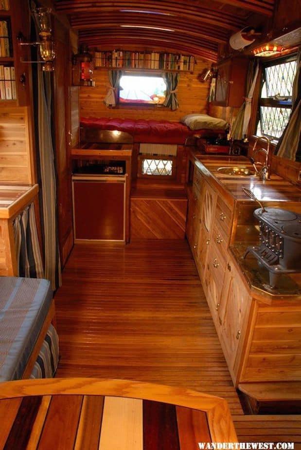 Van House 3