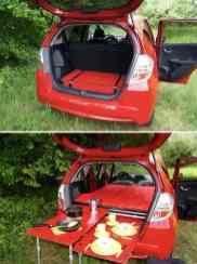 Car Camping 14