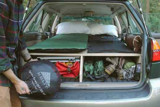 Car Camping 22