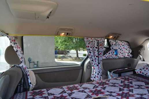Car Camping 24