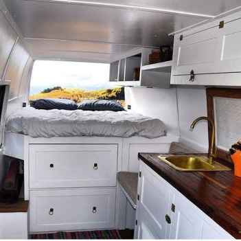 Sprinter Van Conversion 20
