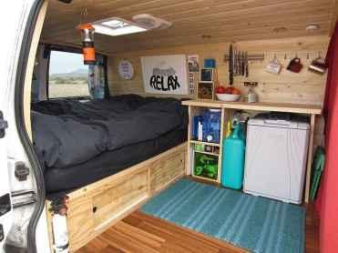 Van Camping 27