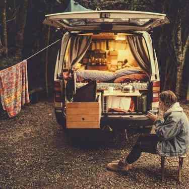 Van Camping 4