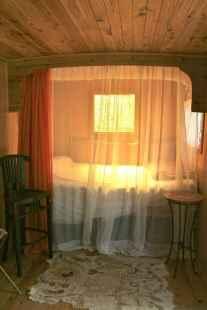 Camper Bedroom 11