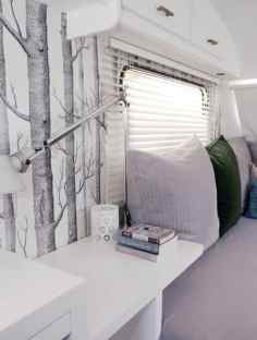 Camper Bedroom 22