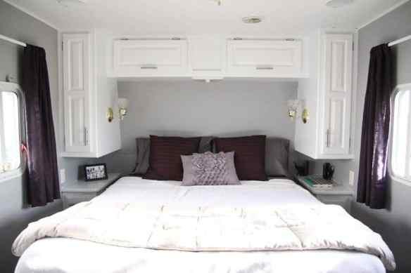 Camper Bedroom 5