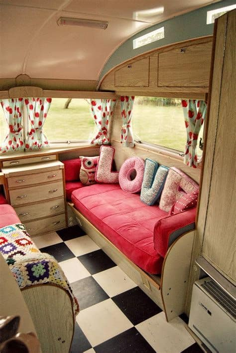 Glamping Ideas Trailer 27