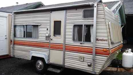 Old Camper 24