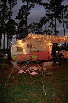 Old Camper 8