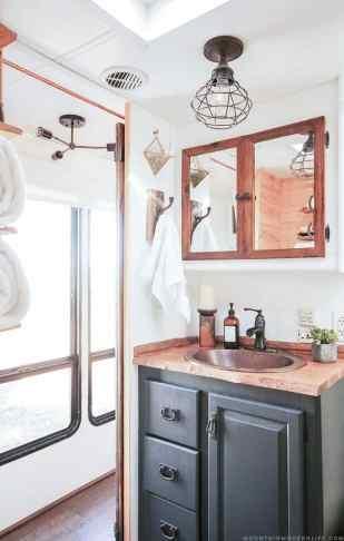 Rv Bathroom 19