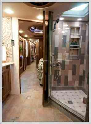 Rv Bathroom 3