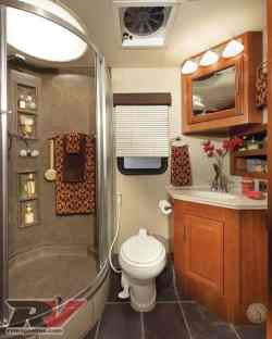 Rv Bathroom 9