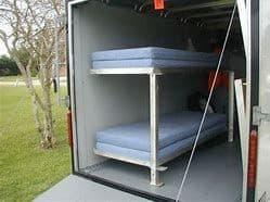 Homemade Camper Trailer Tiny Houses 21