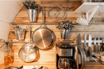 Airstream Kitchen 12