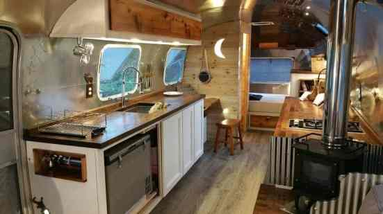 Airstream Kitchen 26